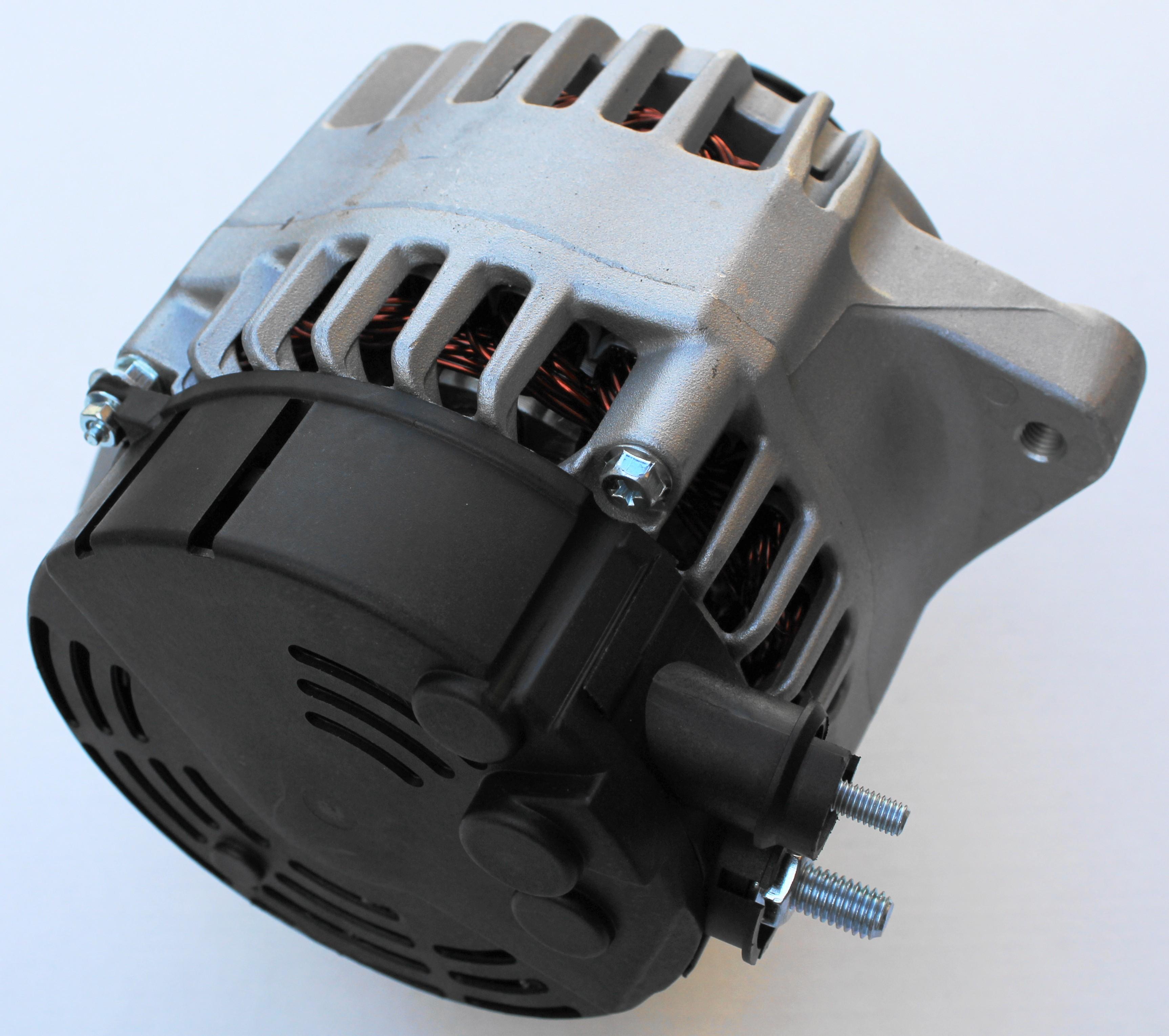 Lichtmaschine 12V